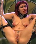 Soraya Wells (31 años)