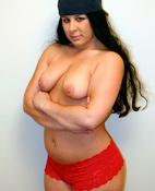 Tina Marsolis