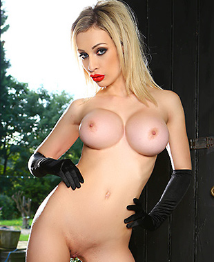 Chessie Kay Sus Mejores Videos Y Fotos Porno Xnostars Com