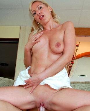 Michelle Blanch