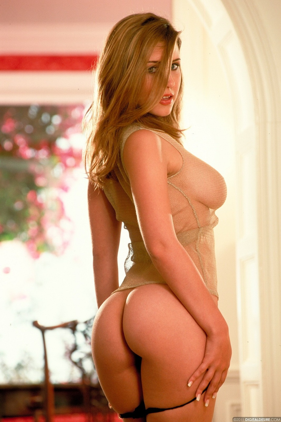 Erica Campbell, foto 8