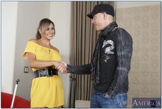 Esperanza Gomez y Mick Blue