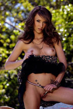 Impresionante Malena Morgan, foto 9