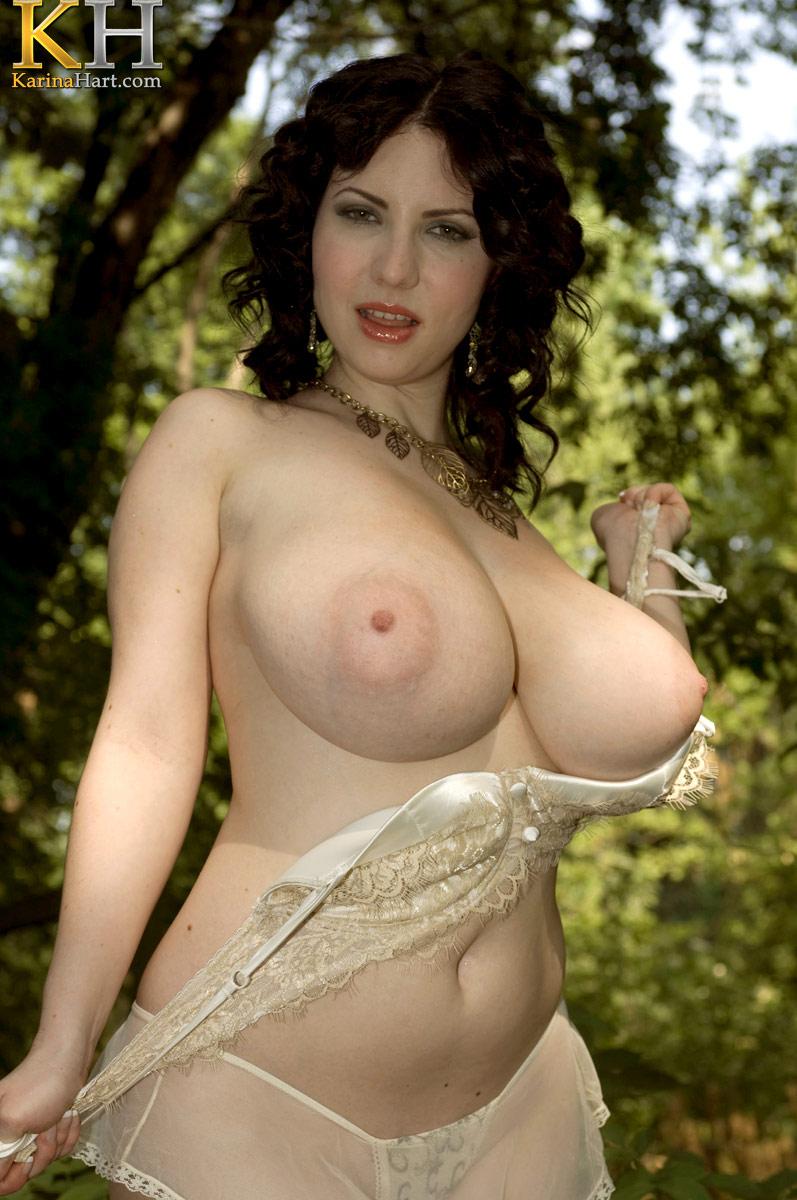 Karina Hart, foto 8