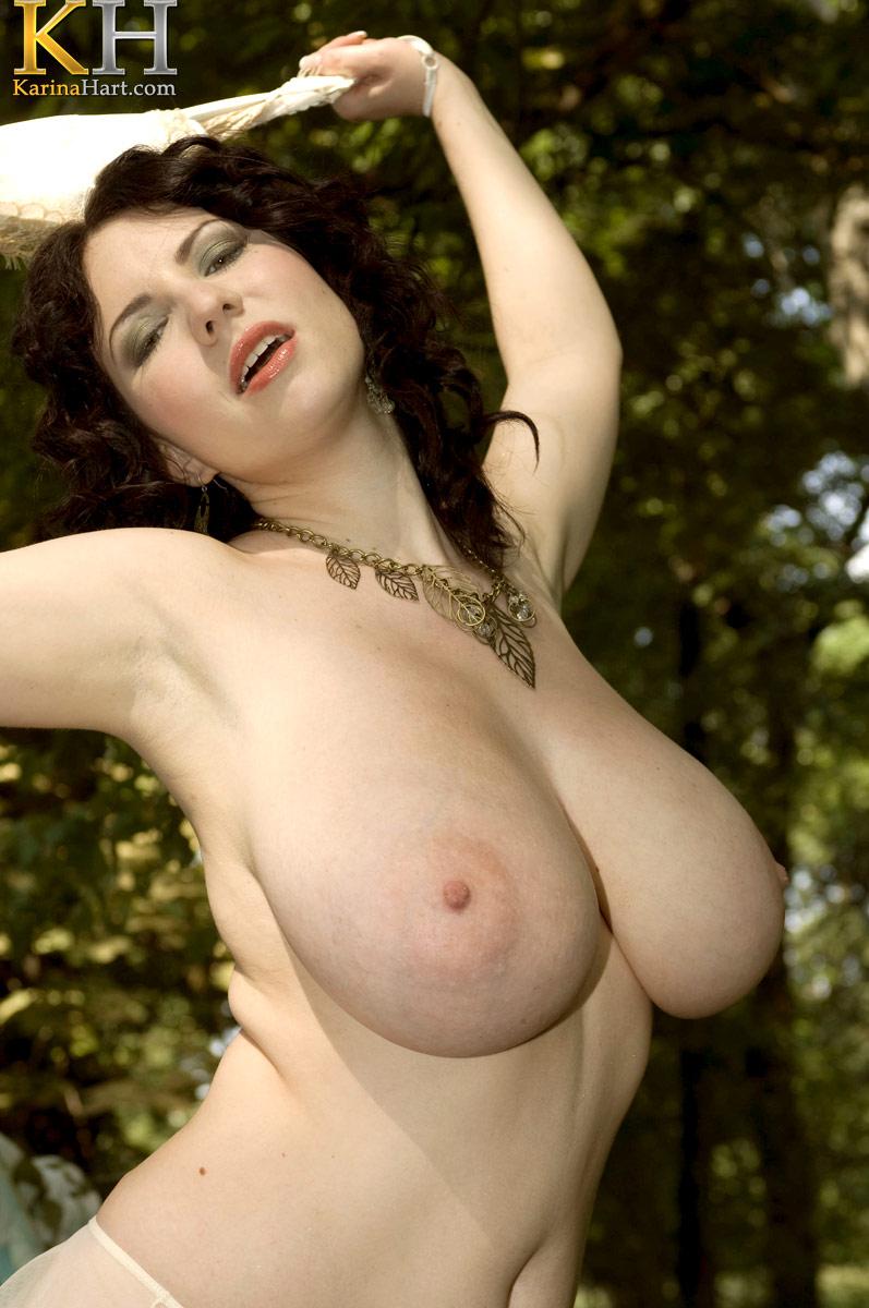 Karina Hart, foto 11