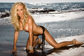 Kendra wilkinson desnuda naded