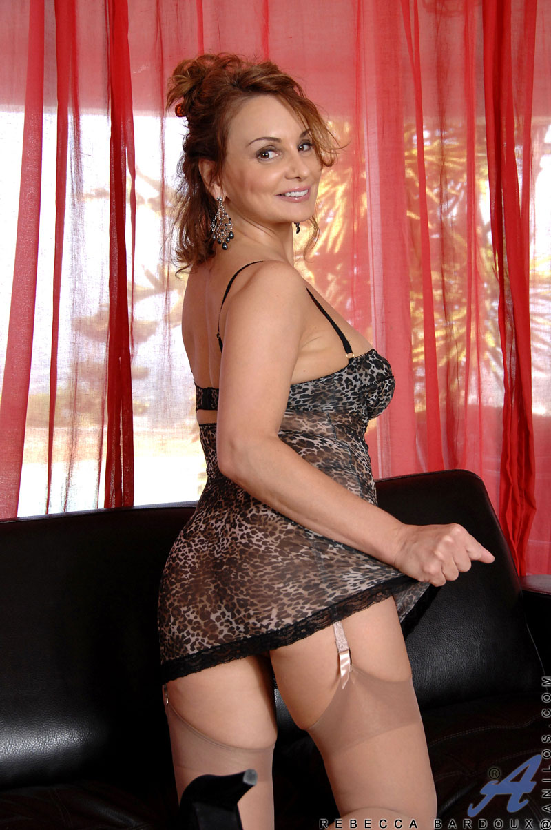 Rebecca Bardoux, foto 2
