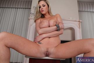 Sexo con Katie Kox y Will Powers, foto 2