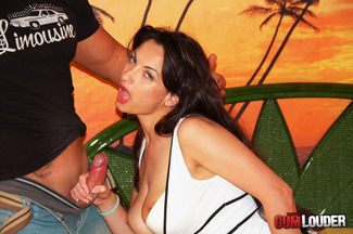Victoria Cruz follada mientras Juan-Z la graba con una cam porno, foto 6