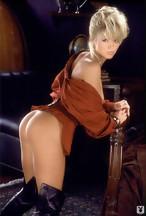 Victoria Zdrok desnuda y a cuatro patas para Playboy.com, foto 14