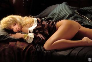 Victoria Zdrok desnuda y a cuatro patas para Playboy.com, foto 29