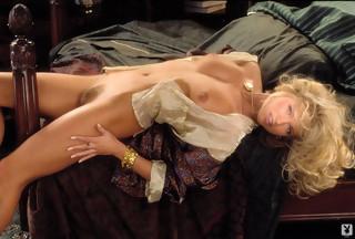 Victoria Zdrok desnuda y a cuatro patas para Playboy.com, foto 33