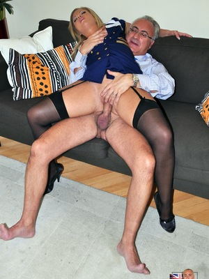 Sunny Diamond y Jim Slip