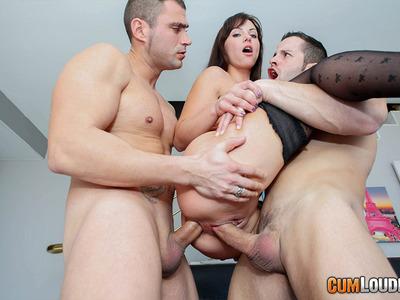 Alysa Gap,Juan-Z y Nick Moreno