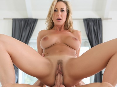 Brandi Love y Billy Hart