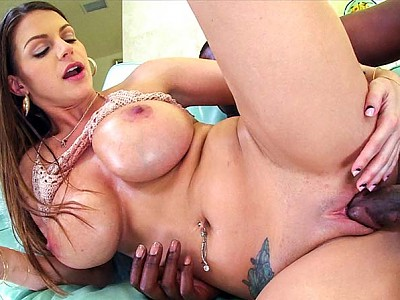Brooklyn Chase y Mo Johnson