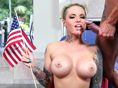 Christy Mack y Marco Banderas