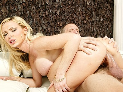 Nikki Benz y Mark Ashley
