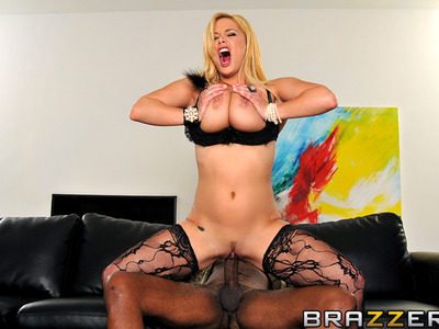 Shyla Stylez y Sean Michaels
