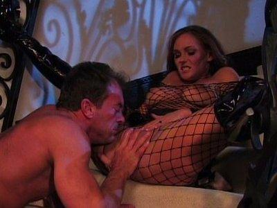 Randy Spears y Venus