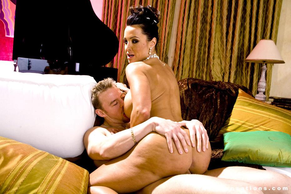 Порно лиза анн изменяет мужу #10