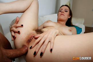 Samantha Bentley en un anal con Juan-Z, foto 11