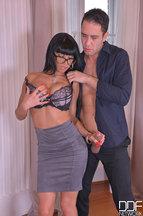 Valentina Ricci y Kai Taylor